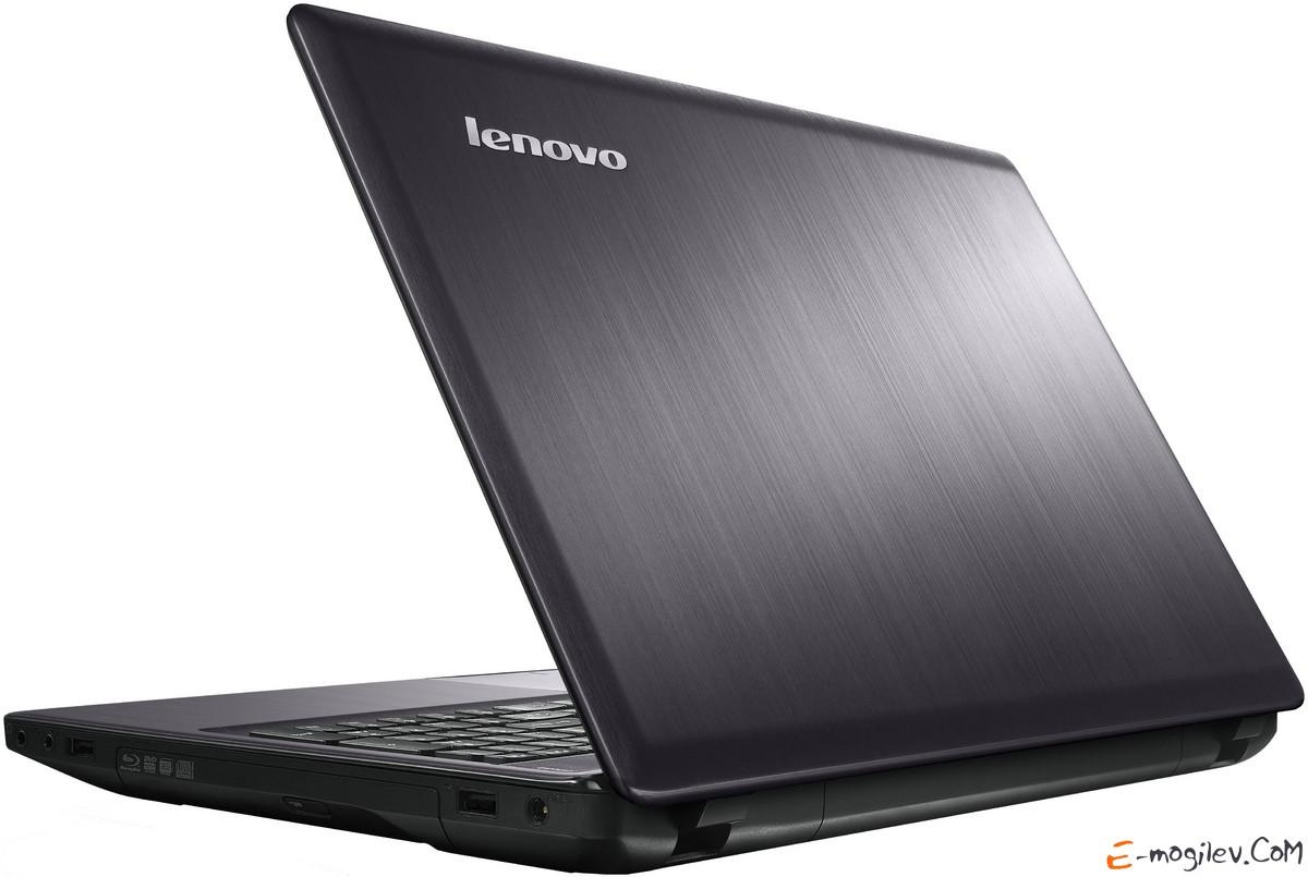 "Lenovo IdeaPad Z580 15.6"" i3-3110M/4GB/500GB/GT630M"