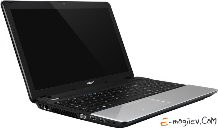 "Acer AS E1-531-B8302G75Mnks 15.6"" B830/2Gb/750Gb/Intel HD"