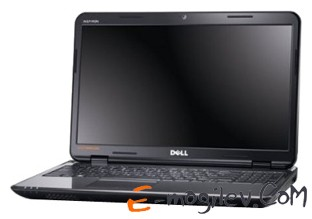 """Dell Inspiron M5110 15.6"""" A8-3520M/4Gb/500GB/HD 6640G2/BLACK"""
