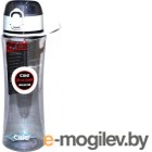 Шейкер спортивный No Brand XL-1719 серый
