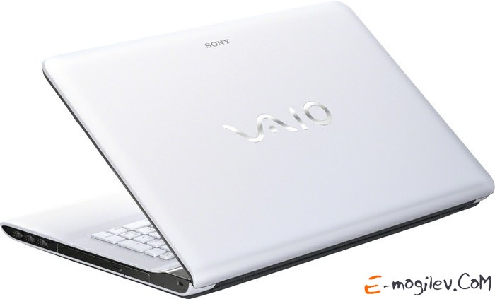 SONY VAIO SVE1712E1RW 17.3 B980/4Gb/500Gb/HD Graphics/WHITE