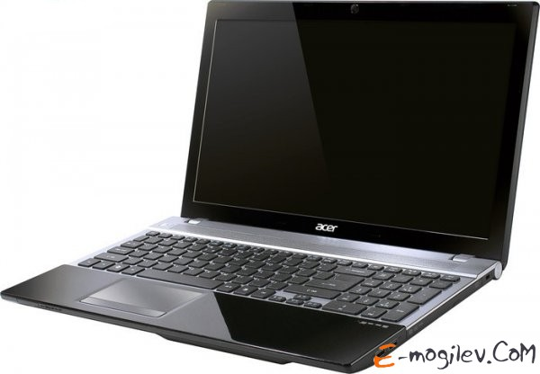 "Acer AS V3-731-B9804G50Makk 17.3"" B980/4Gb/500Gb/Intel HD"