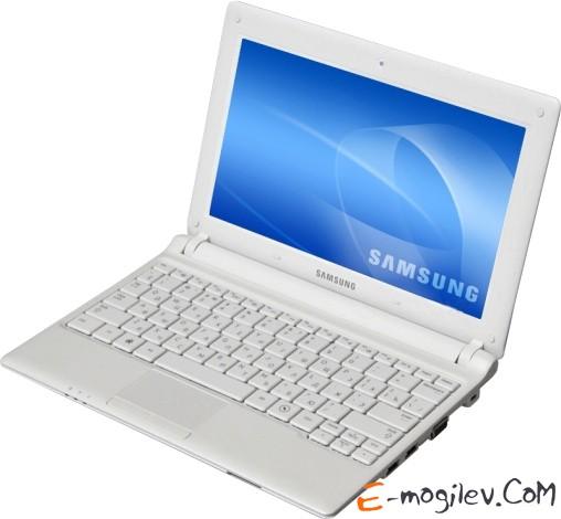 """Samsung NP-N100S-N03RU 10.1"""" N2100/2GB/320GB/GMA 3600/WHITE"""