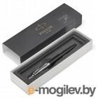 Ручка гелевая Parker Jotter Core K65 (2020649) Bond Street Black CT 0.7мм черные чернила подар.кор.