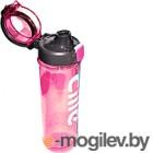Шейкер спортивный No Brand XL-1715 (розовый)