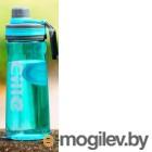 Шейкер спортивный No Brand XL-1610 голубой