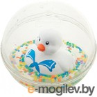 Игрушка для ванны Fisher-Price Веселая уточка / DVH21/DRD81