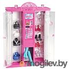 Аксессуар для куклы Mattel Шкаф-автомат Barbie / BGW09