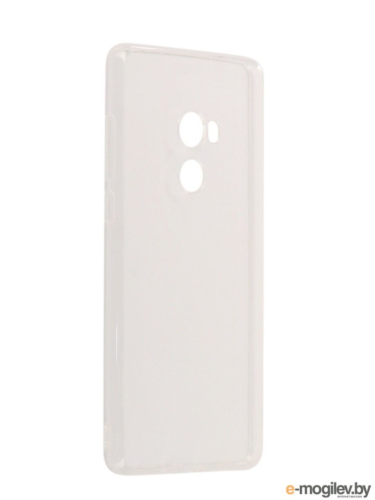 для Xiaomi Чехол Xiaomi Mi Mix 2 DF xiCase-20