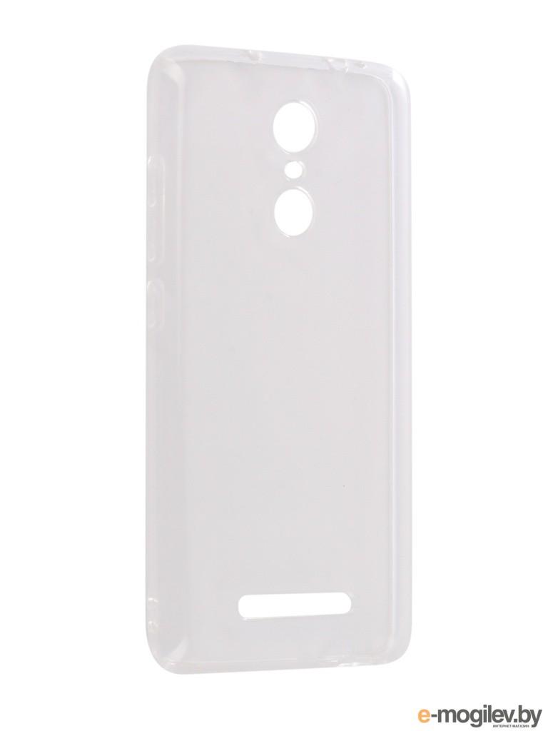 для Xiaomi Чехол Xiaomi Mi Note 3 DF xiCase-21
