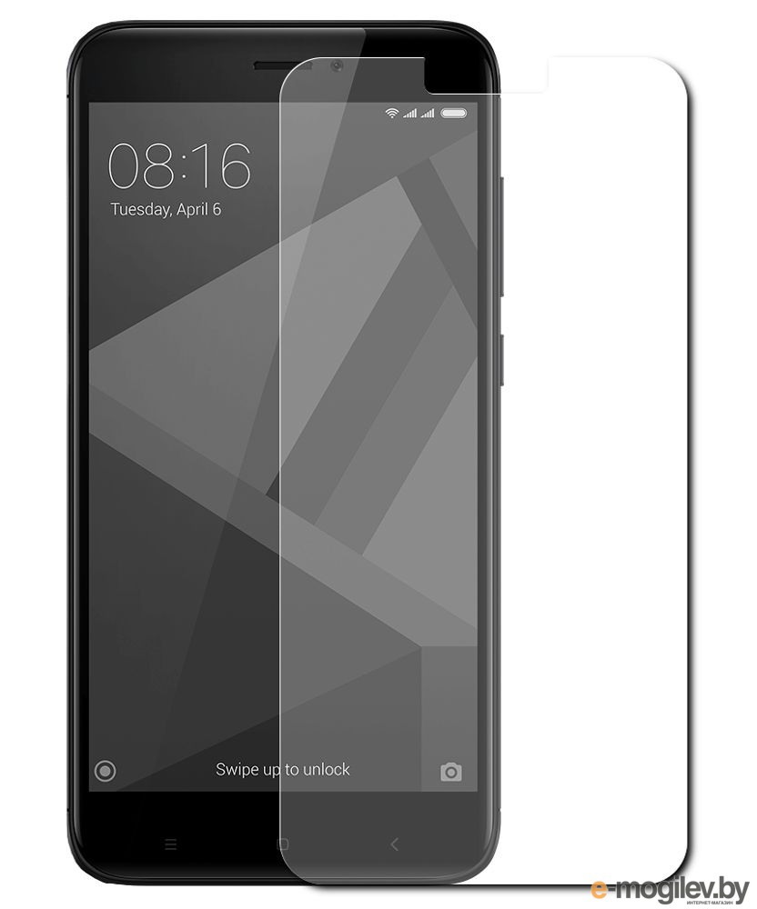 для Xiaomi Защитное стекло Xiaomi Redmi 4X Ainy 0.33mm