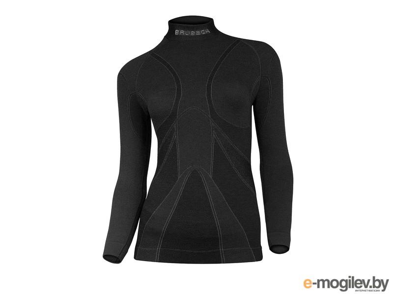 Brubeck Wool Merino M Black LS10500 / LS11930