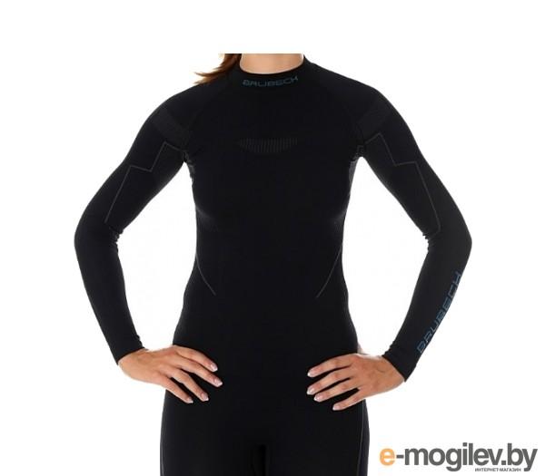 Brubeck Nilit Heat Black XL женская