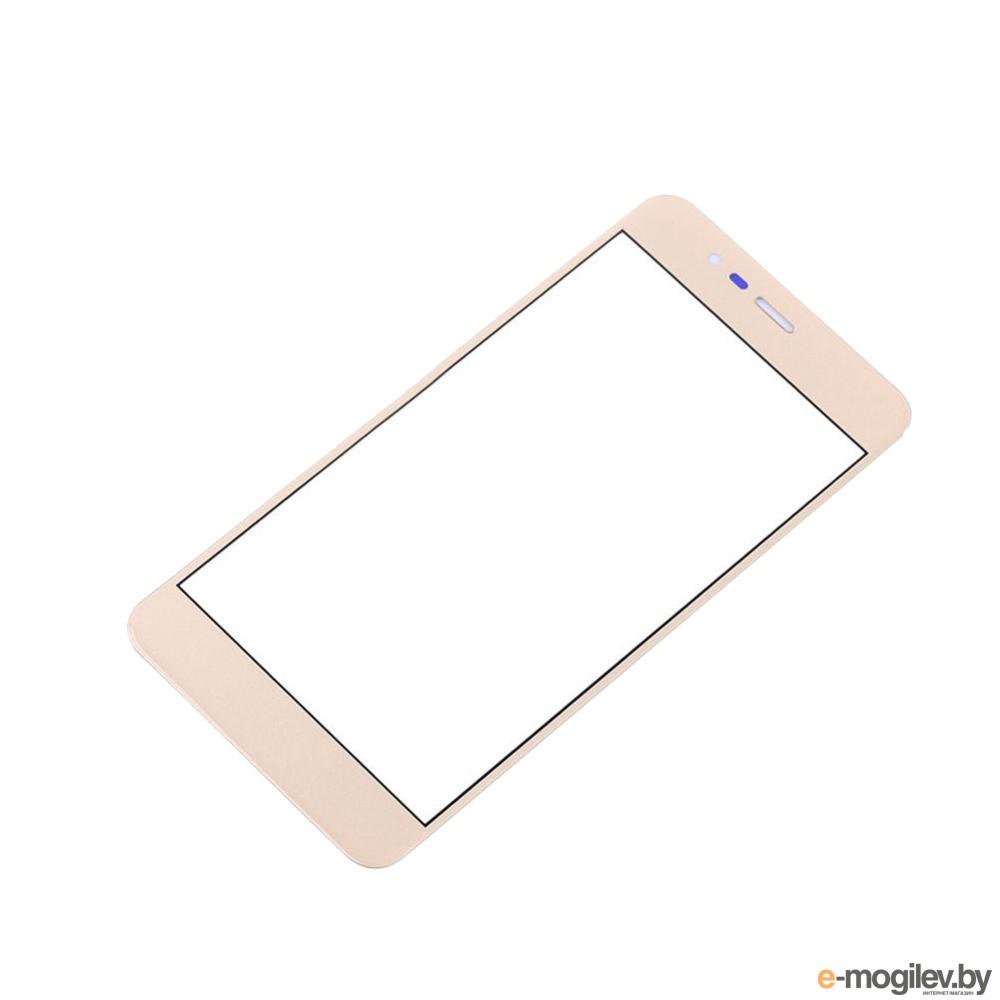 для ASUS Закаленное стекло Asus Zenfone 4 Max ZC520KL DF Fullscreen aColor-07 Gold