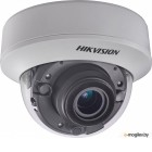 Hikvision DS-2CE56H5T-AITZ 2.8-12мм HD TVI цветная