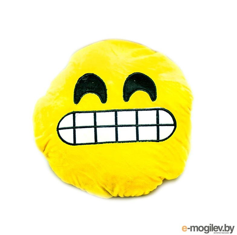 Megamind Подушка Emoji Оскал М7120