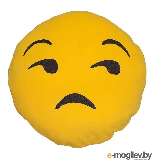 Megamind Подушка Emoji Подозрение М7131