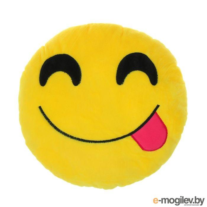 Megamind Подушка Emoji Проказник М7123