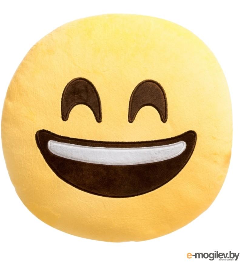 Megamind Подушка Emoji Смех М7130