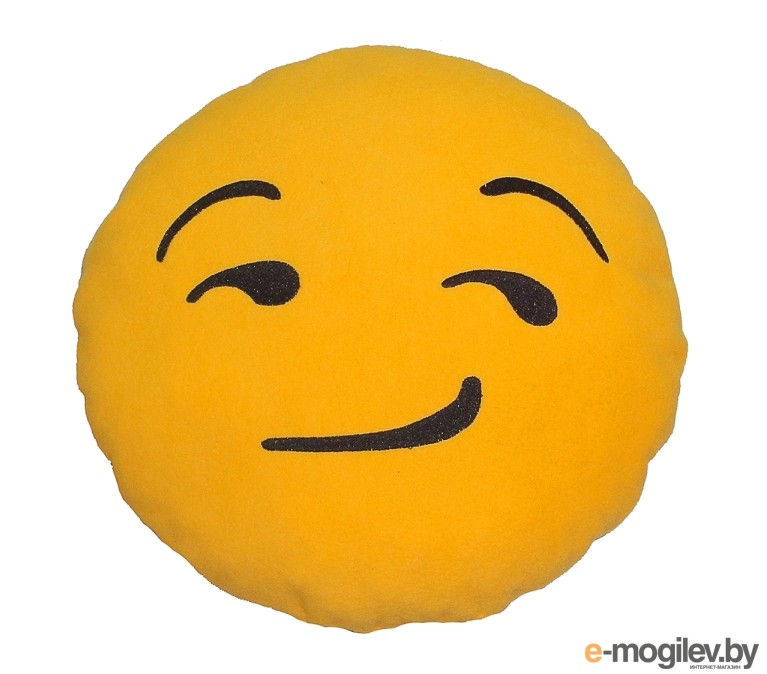 Megamind Подушка Emoji Ухмылка М7125
