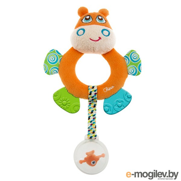 Chicco Бегемот Hippo 7200