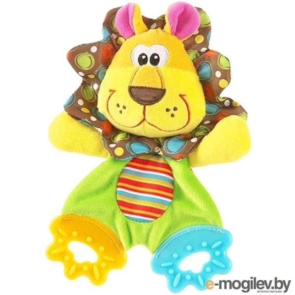 Для малышей Playgro Львенок 0183152