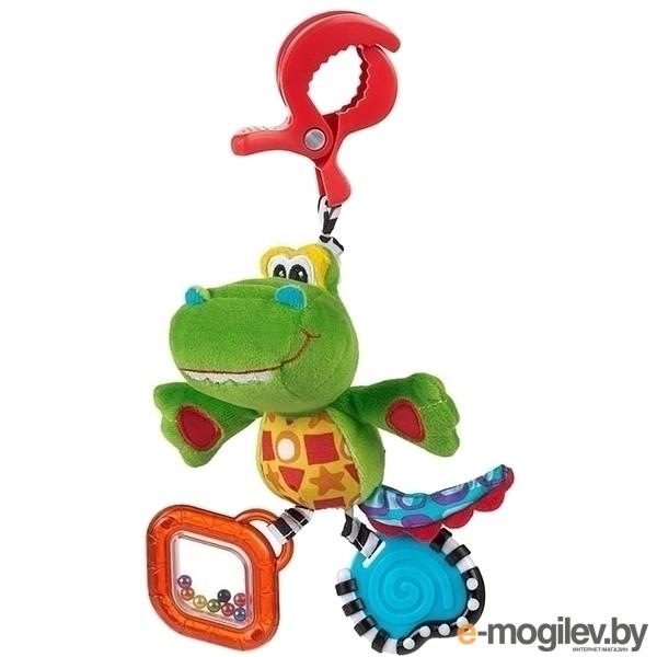 Playgro Крокодильчик 0182855