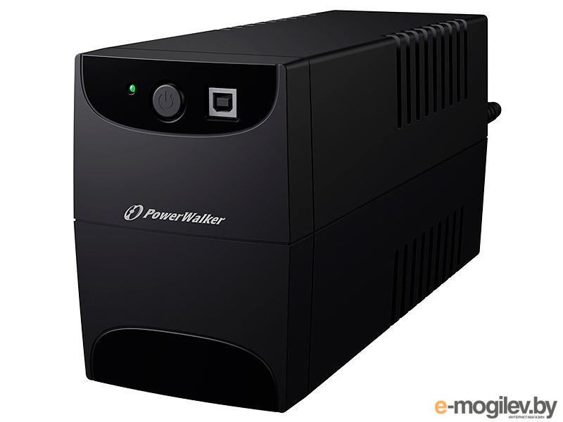 ИБП PowerWalker VI850 SE 2*SHUKO