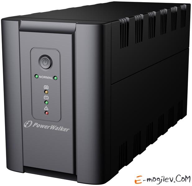 PowerWalker VI1200 2 IEC 2 SHUKO