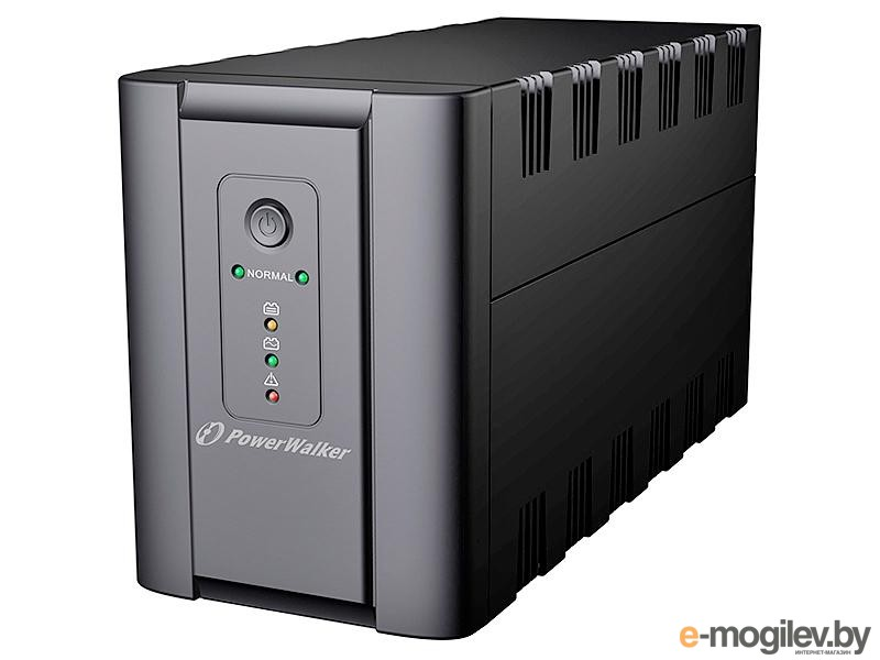ИБП PowerWalker VI2200 IEC 6*IEC