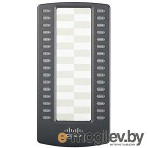 CISCO SPA500S Консоль расширения к IP Телефону 32 Button Attendant Console for Cisco SPA500 Family Phones