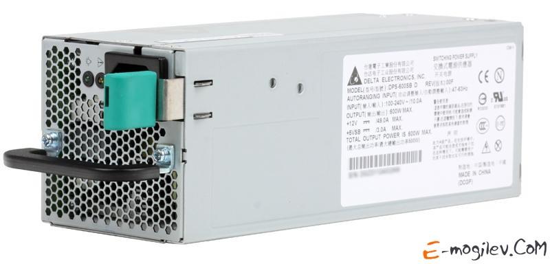 QNAP TS-EC1279U-RP и TS-1279U-RP