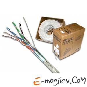 Cable UTP 5e level (305m) Taiwan (Neomax) 10031 для внешн проводки   (Медный)