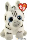 Мягкая игрушка TY Beanie Babies Зебра Stripes / 41198
