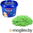 Кинетический песок Космический песок Зеленый T57727 (0.5кг)