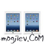 Bone для iPad BUBBLE white PA12021-W