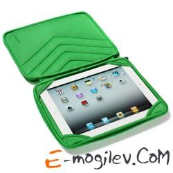 Dicota iPad 2/3 PadSkin Pro green Нейлон/Неопрен (211x265x36) (D30252)