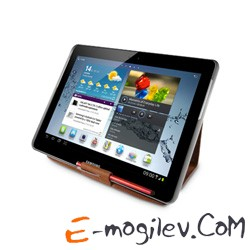 iLuv для Galaxy TabII 10.1 Slim Sleeve brown iSS2105