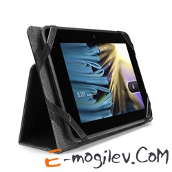 "iLuv для 7-8"" Galaxy  Universal M Folio black (U71UNIFBK)"