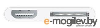 Адаптер-переходник Apple MD098ZM/A
