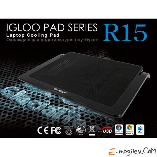 GlacialTech Igloo Pad R15