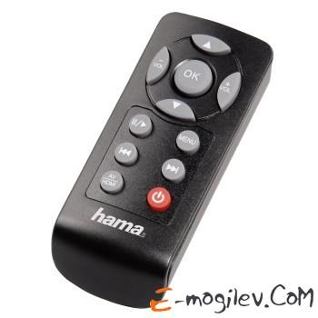 Hama H-107850 Noce MFI  Black