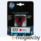 HP C8772HE № 177 magenta 3.5ml