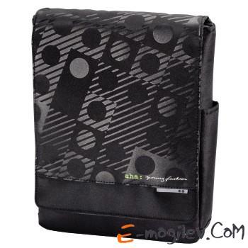 """Сумка для ноутбука 10.2"""" Aha Lenni H-101496 black"""