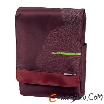 "Aha Messenger H-101434 10.2"" bordo"