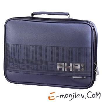 """Сумка для ноутбука 10.2"""" Aha Pixel H-101420 blue"""