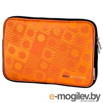"""Сумка для ноутбука 11.6"""" Aha H-101487 orange покрытие"""