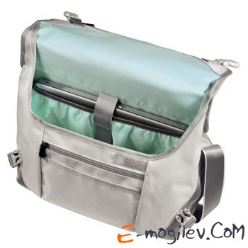 """Aha Downtown Jack H-101451 12.1"""" silver"""