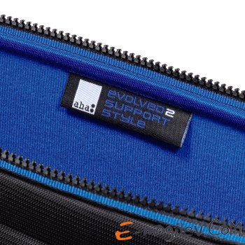 """Сумка для ноутбука 13.3"""" Aha Bouncer H-101470 black полиэстер"""