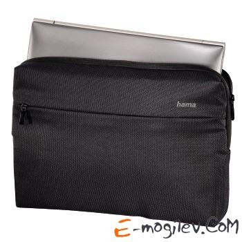 """Сумка для ноутбука 13.3"""" Aha Ultra Style H-101163 black политекс"""